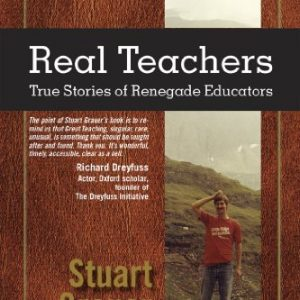 Real Teachers Book Cover